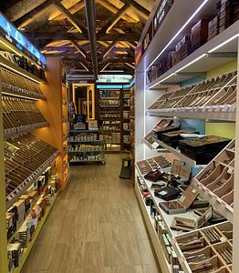 la conservación de cigarros es clave para su añejamiento
